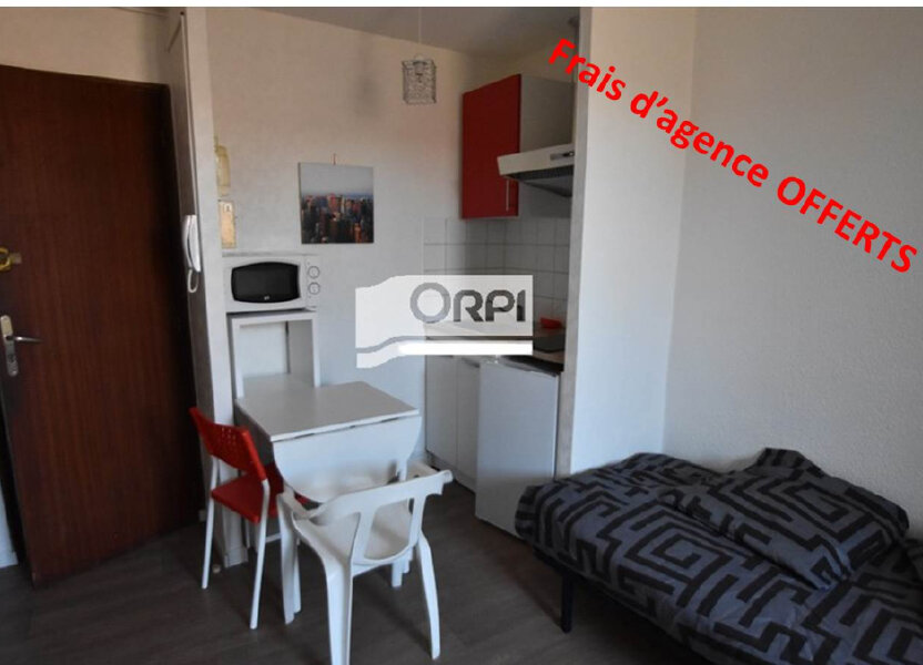 Appartement à louer 16m2 à Agen