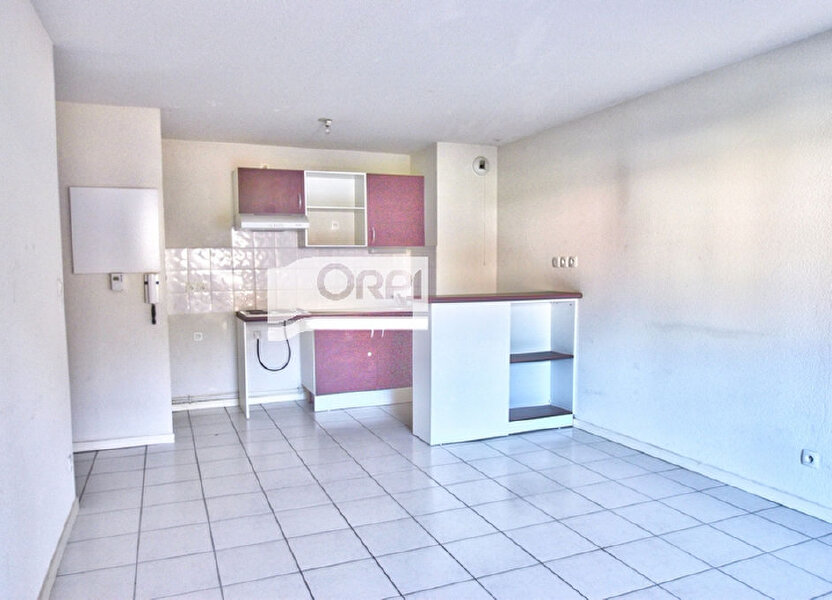 Appartement à vendre 57m2 à Agen