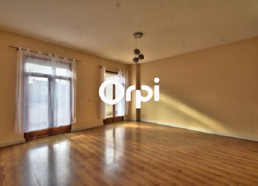 Appartement à louer 131.05m2 à Agen