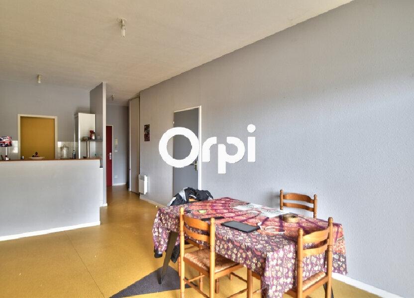 Appartement à louer 51.09m2 à Agen