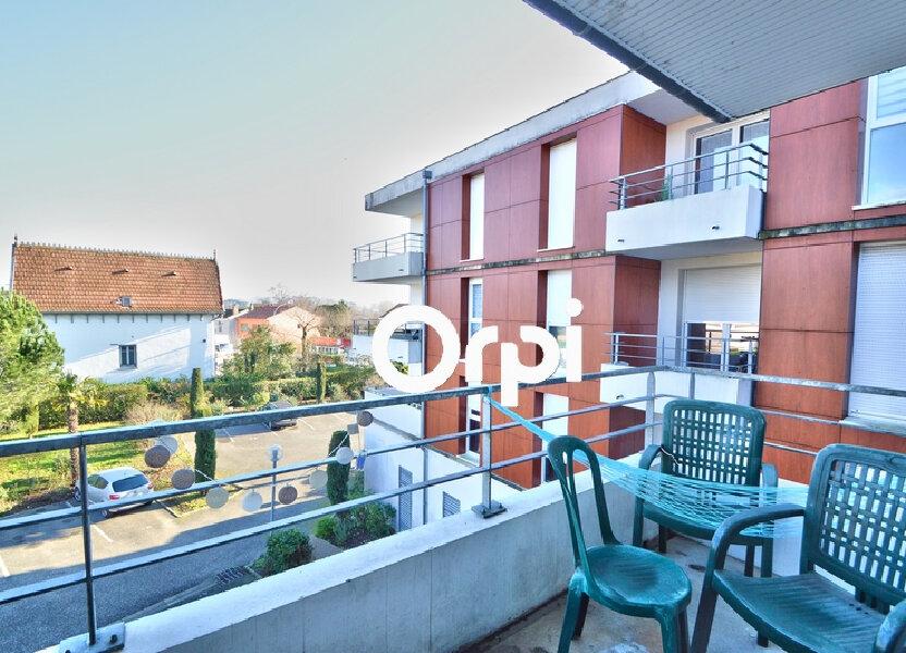 Appartement à louer 42m2 à Agen