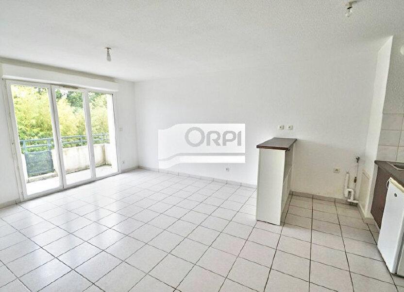 Appartement à louer 42m2 à Estillac