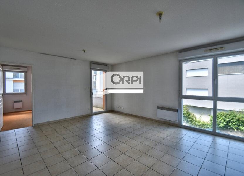 Appartement à louer 73m2 à Agen