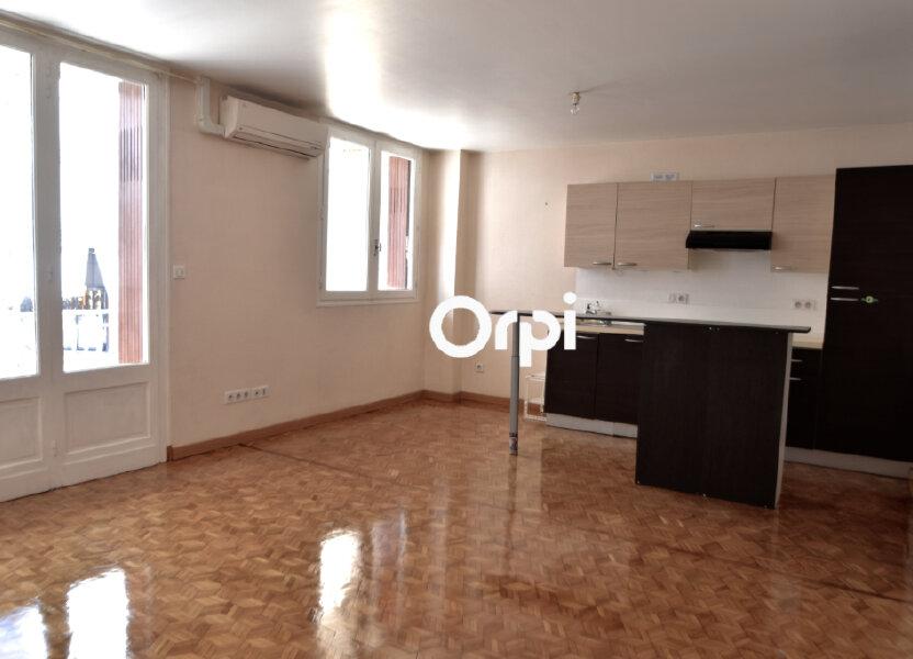 Appartement à louer 46.97m2 à Agen