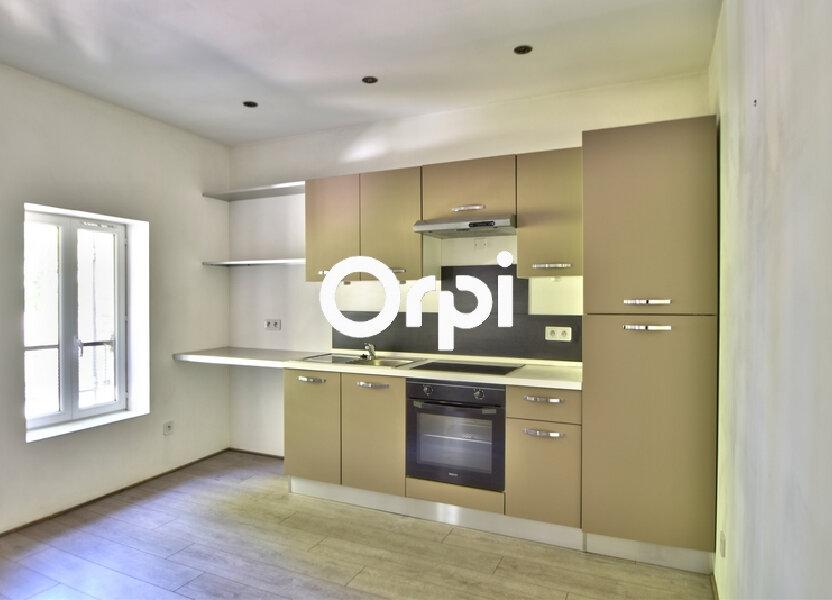 Appartement à louer 69.17m2 à Agen