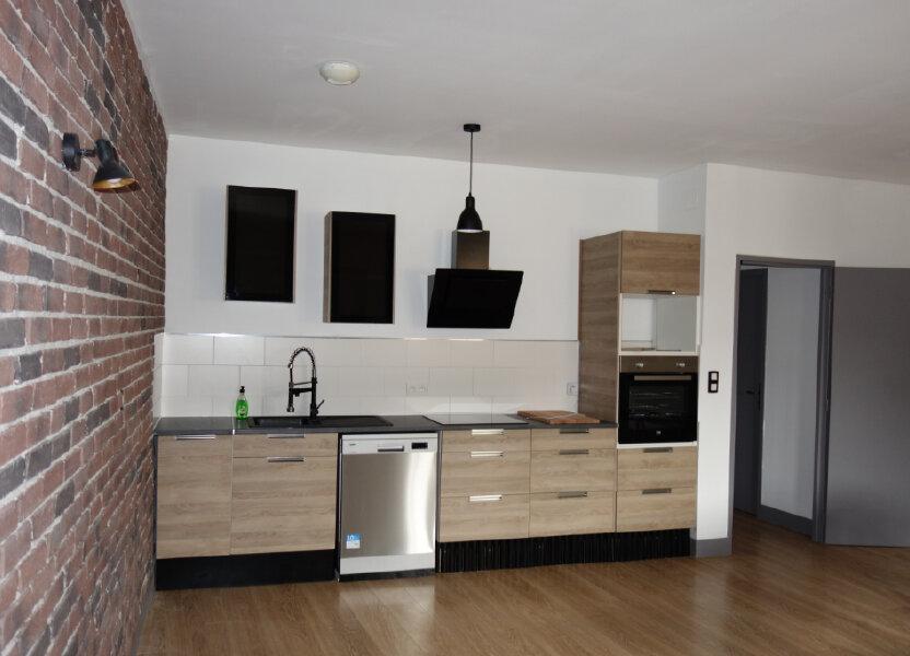 Appartement à louer 84.04m2 à Pézenas