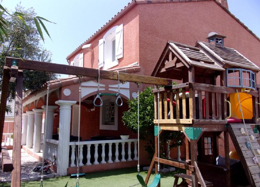 Maison à vendre 129.88m2 à Paulhan