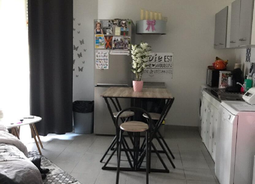 Appartement à vendre 36m2 à Péret