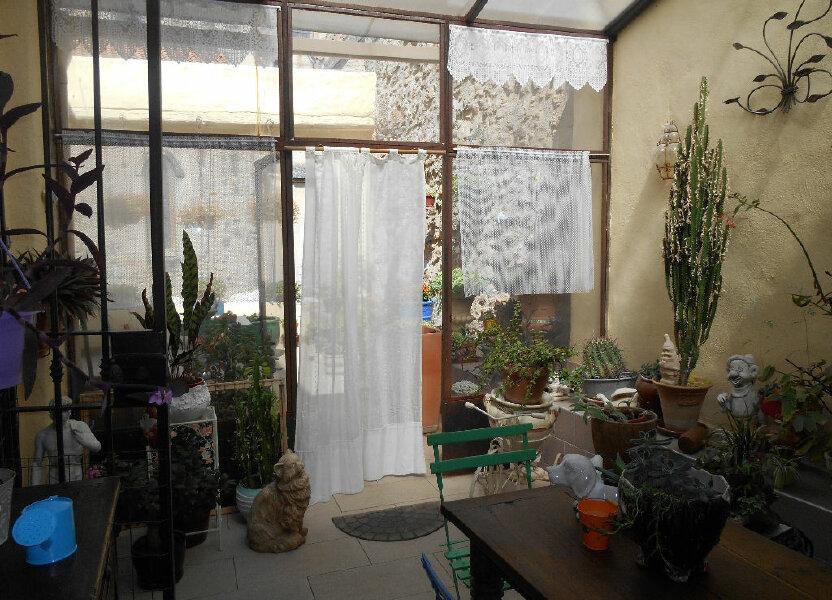 Maison à vendre 318m2 à Saint-André-de-Sangonis