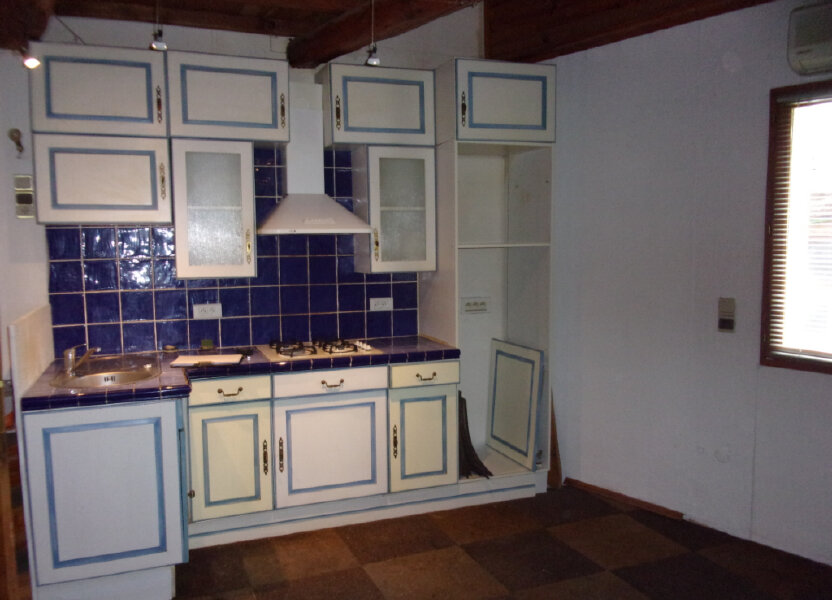 Maison à vendre 68m2 à Lézignan-la-Cèbe