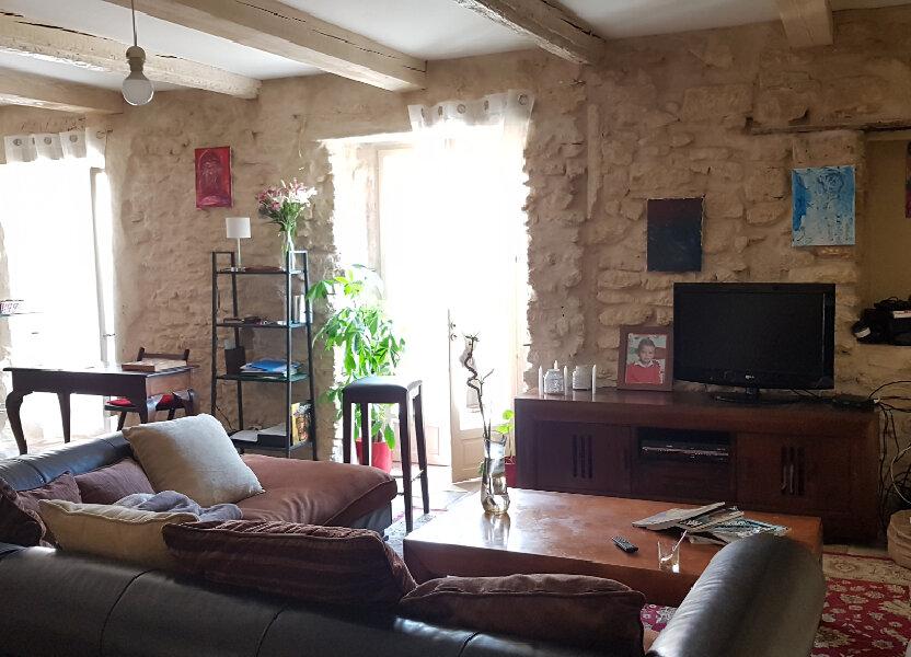 Maison à vendre 172m2 à Alignan-du-Vent