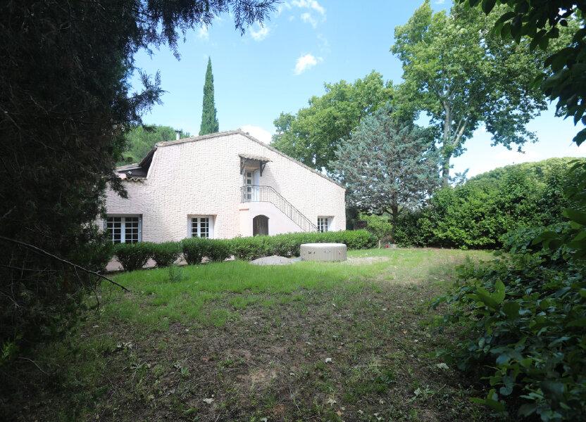 Maison à vendre 195m2 à Cazouls-d'Hérault