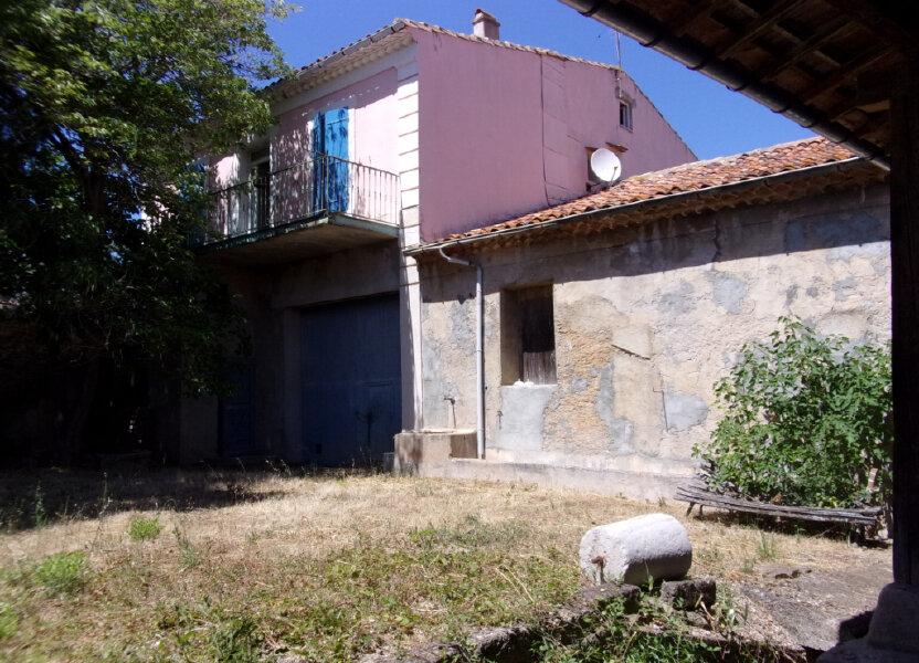 Maison à vendre 131m2 à Neffiès