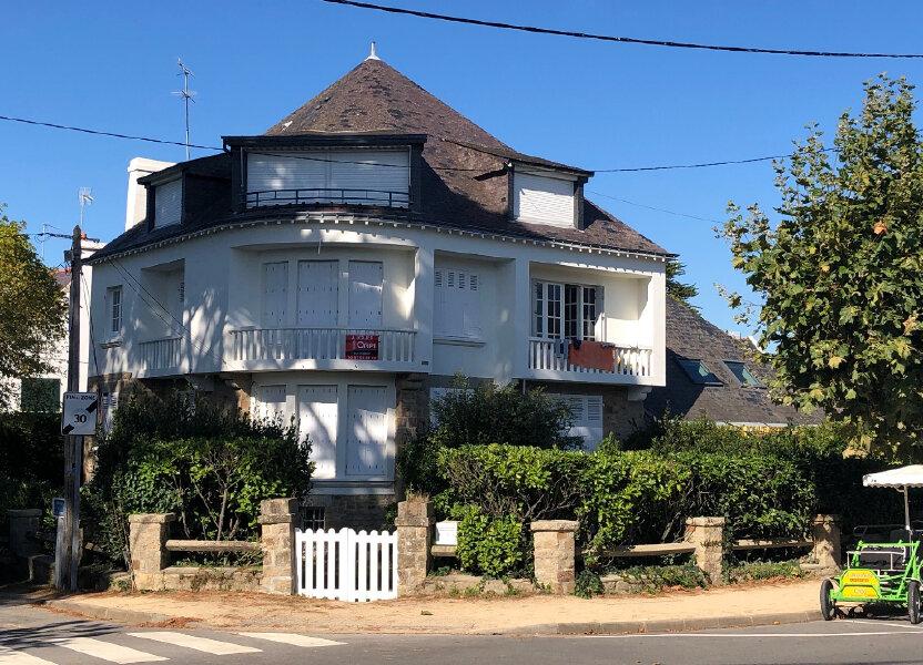 Appartement à louer 51m2 à Carnac