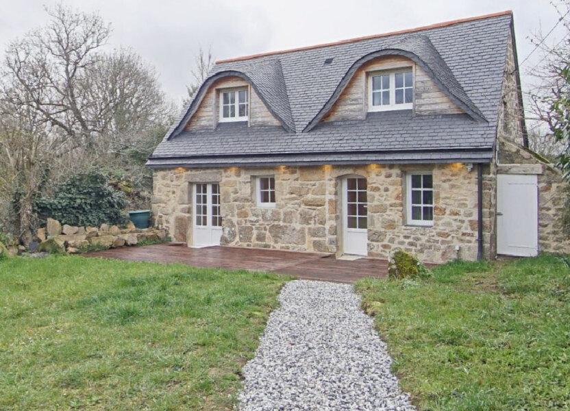 Maison à louer 32m2 à Carnac