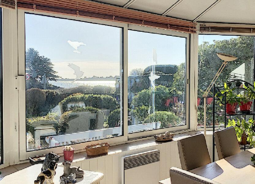Maison à vendre 115m2 à Saint-Philibert