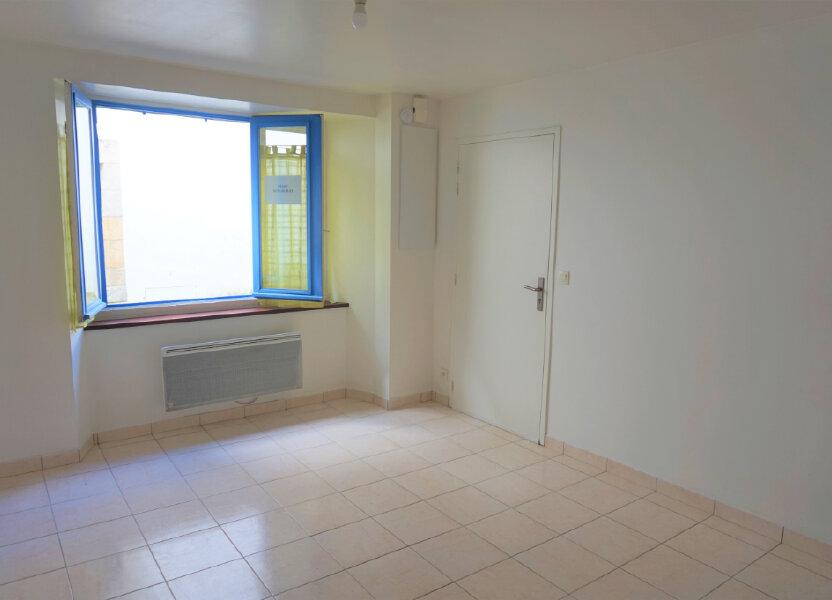 Appartement à louer 22m2 à Carnac