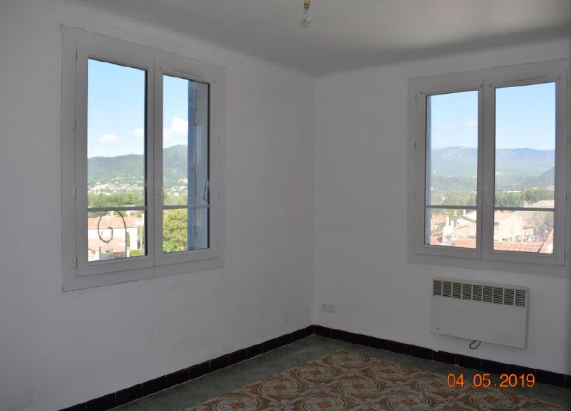 Appartement à louer 68m2 à Les Mées