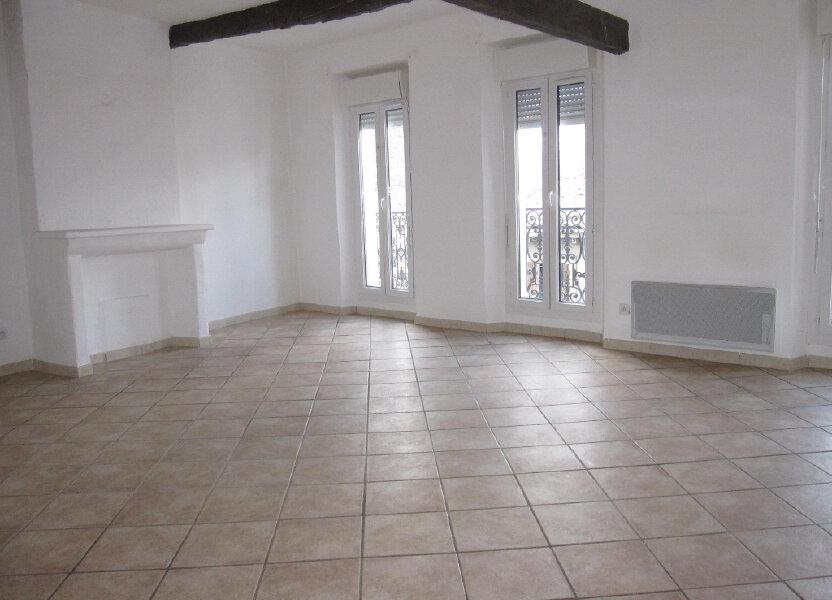 Appartement à louer 80m2 à Les Mées