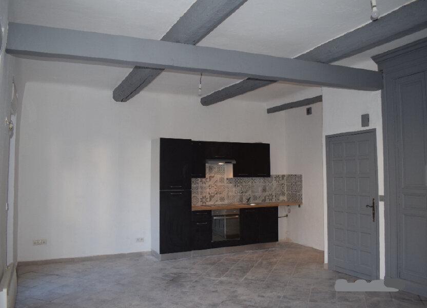 Appartement à louer 74m2 à Les Mées