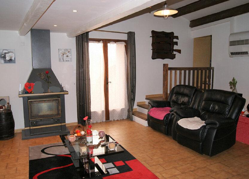 Maison à vendre 176m2 à Peyruis
