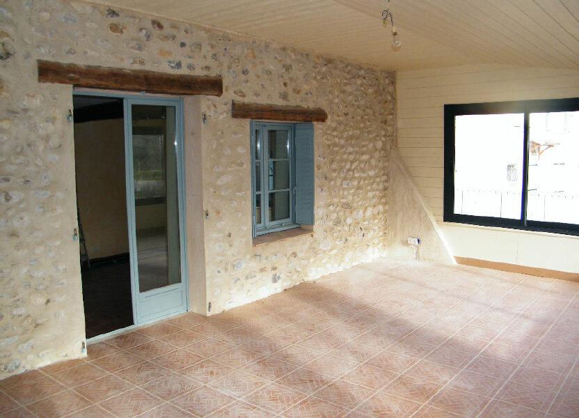 Maison à vendre 93m2 à Les Mées