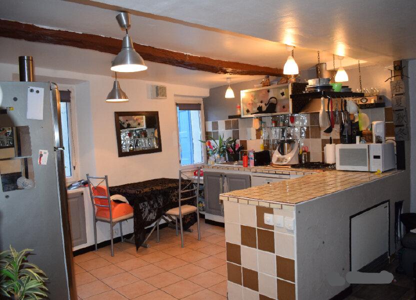 Maison à vendre 70m2 à Peyruis