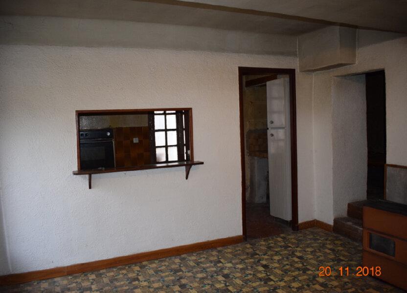 Maison à vendre 123m2 à Les Mées