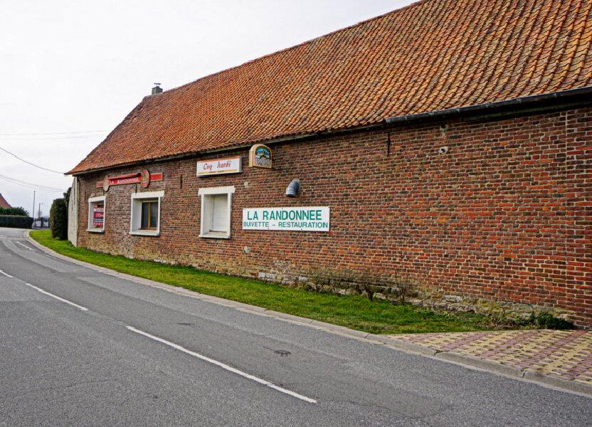 Maison à vendre 160m2 à Hermelinghen