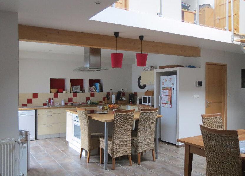 Appartement à louer 180m2 à Boulogne-sur-Mer