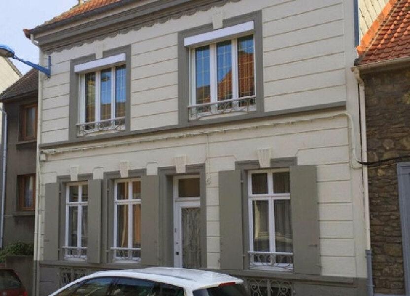 Maison à vendre 230m2 à Le Portel