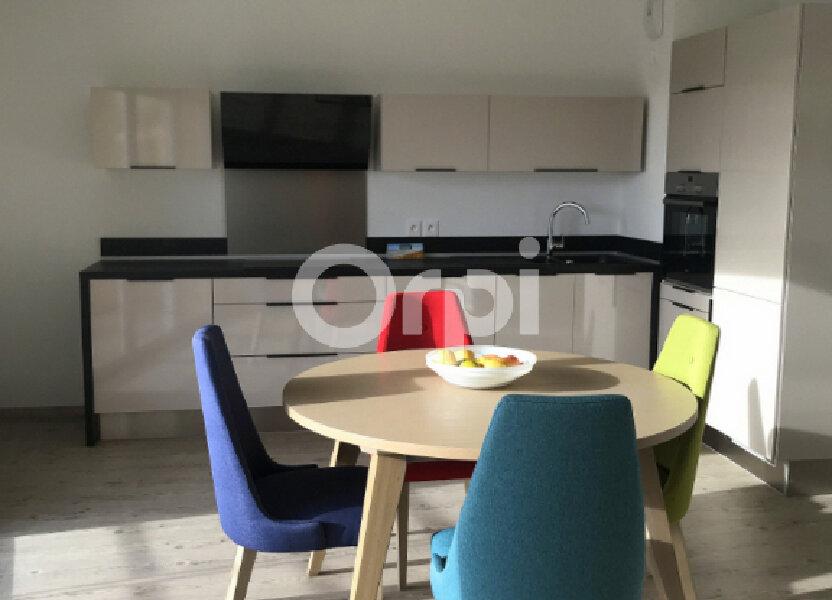 Appartement à vendre 70.75m2 à Boulogne-sur-Mer