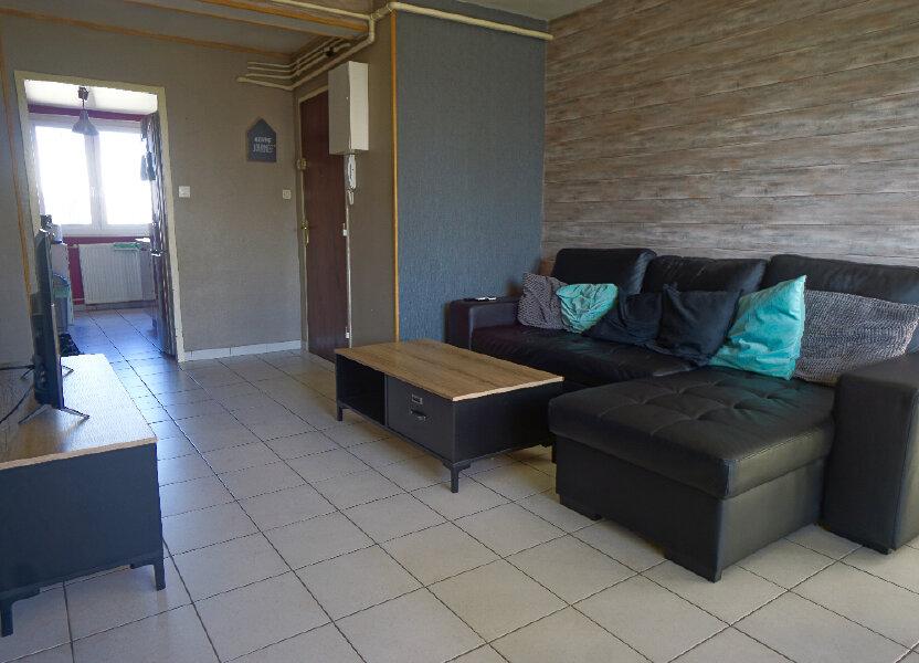 Appartement à vendre 67m2 à Boulogne-sur-Mer