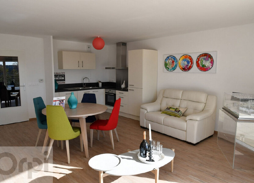 Appartement à vendre 128.13m2 à Boulogne-sur-Mer