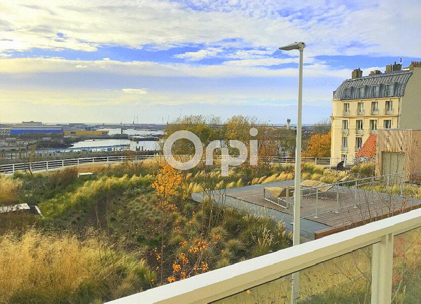 Appartement à vendre 42.14m2 à Boulogne-sur-Mer