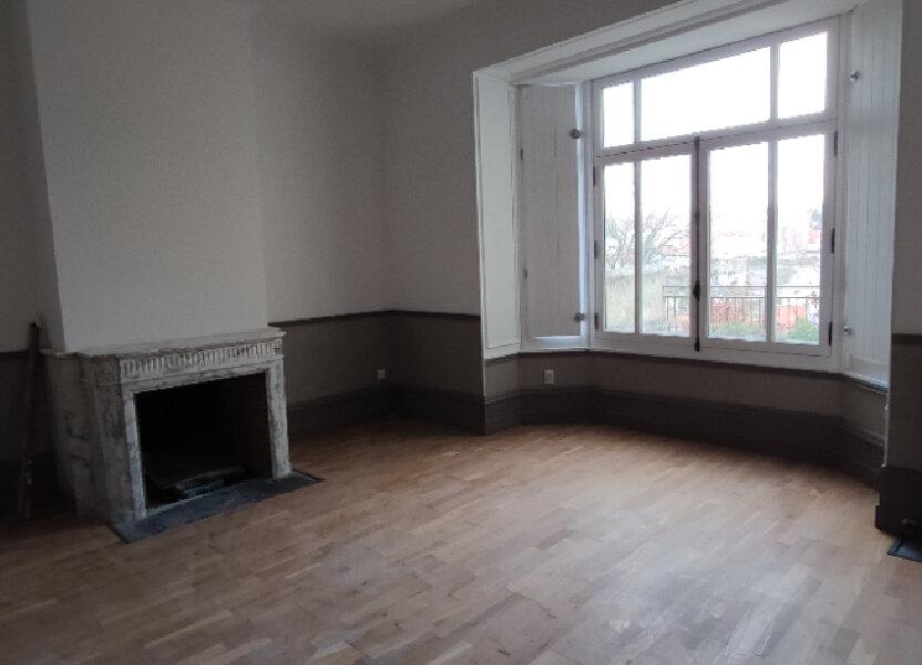Maison à vendre 220m2 à Boulogne-sur-Mer