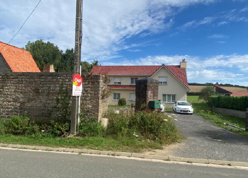 Maison à vendre 200m2 à Hermelinghen