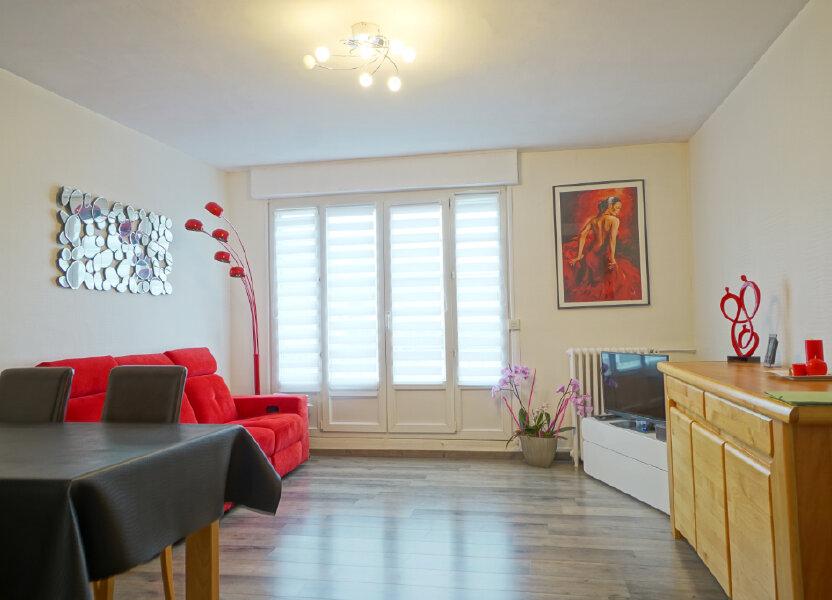 Appartement à vendre 78.8m2 à Boulogne-sur-Mer