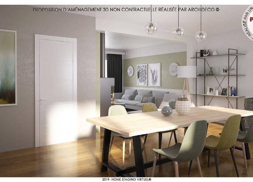 Maison à vendre 163.63m2 à Boulogne-sur-Mer