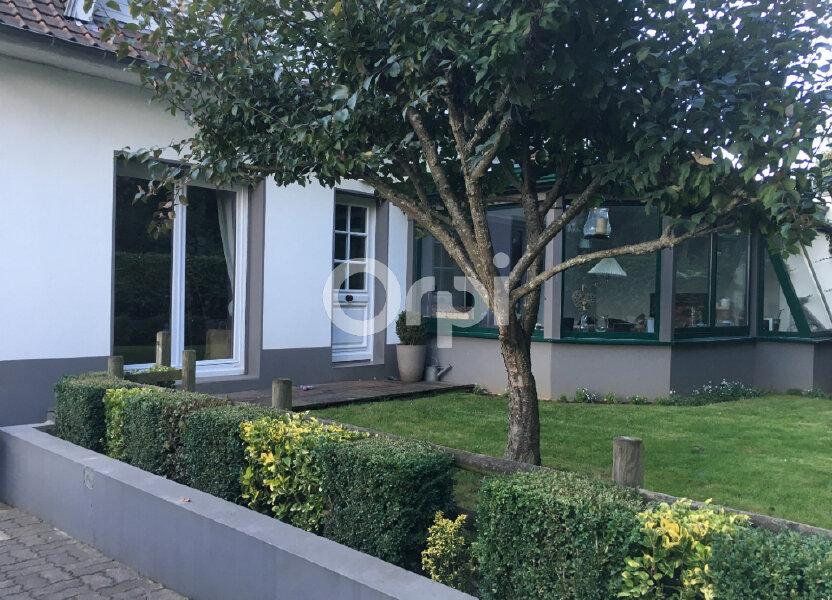 Maison à vendre 140m2 à Pernes-lès-Boulogne