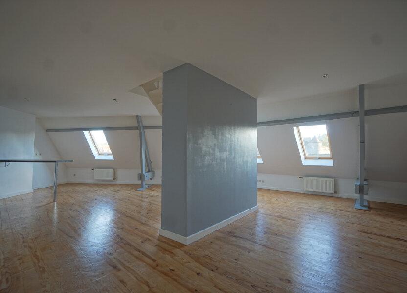 Appartement à vendre 153m2 à Boulogne-sur-Mer