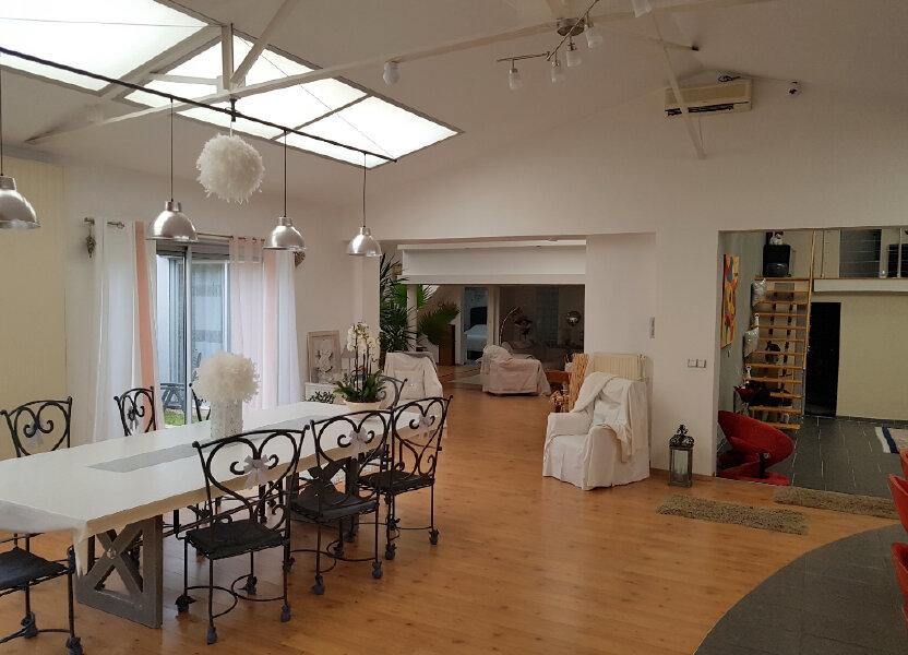 Maison à vendre 290m2 à Outreau