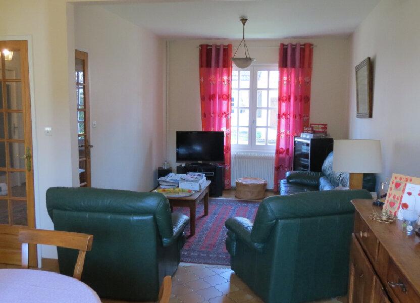 Maison à vendre 115m2 à Saint-Martin-Boulogne