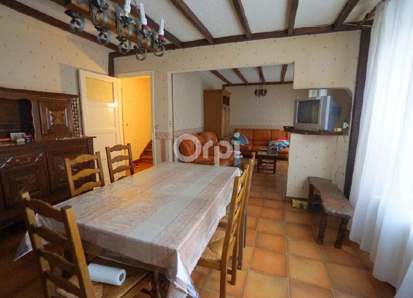 Maison à vendre 190m2 à Saint-Martin-Boulogne