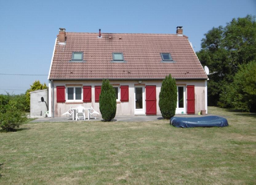 Maison à vendre 125m2 à Baincthun