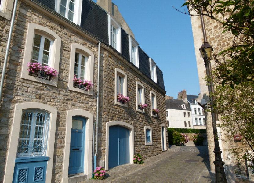 Maison à vendre 135m2 à Boulogne-sur-Mer