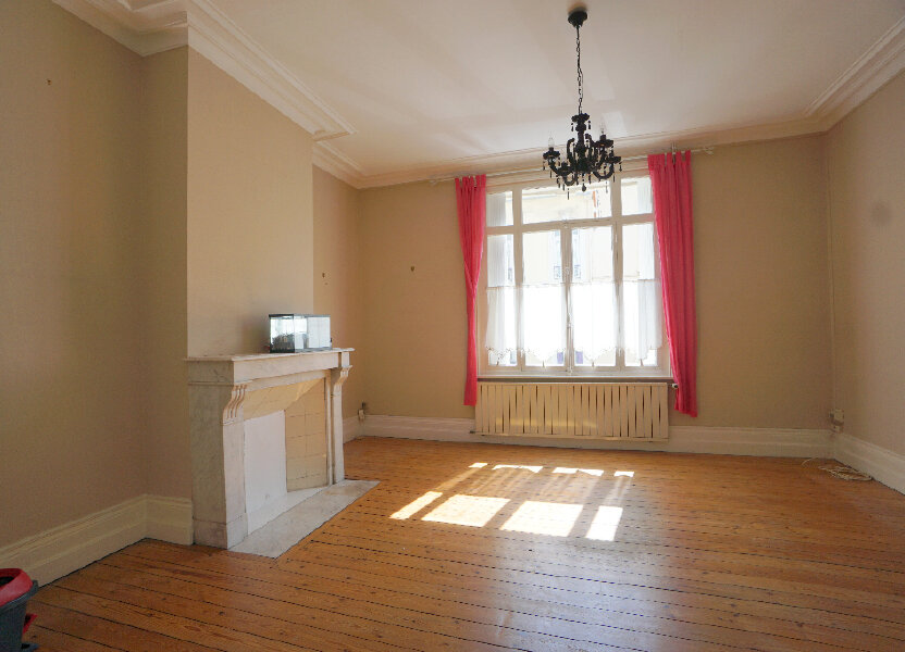 Maison à vendre 160m2 à Boulogne-sur-Mer
