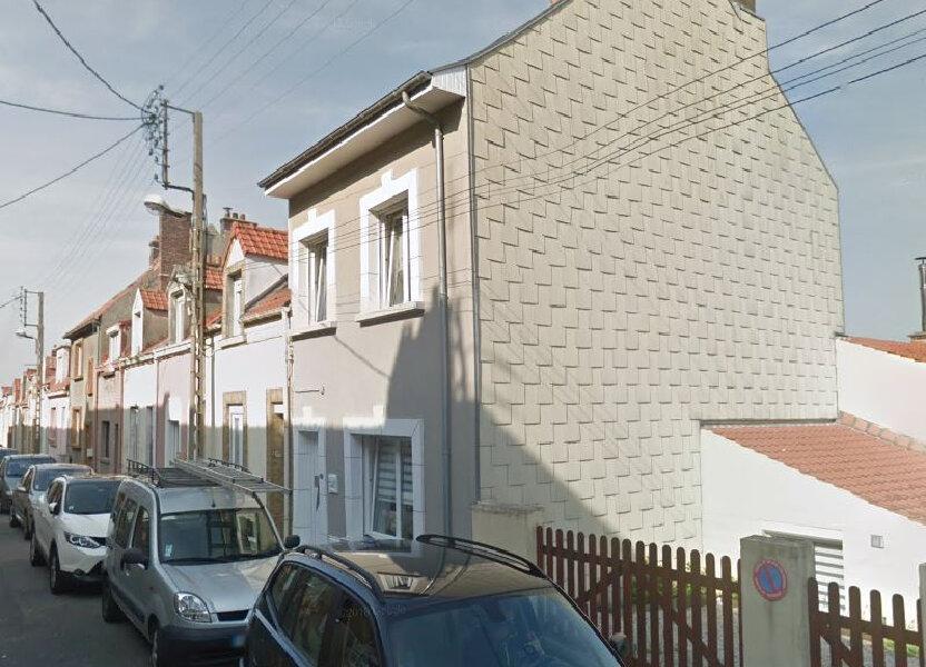 Maison à vendre 105m2 à Outreau
