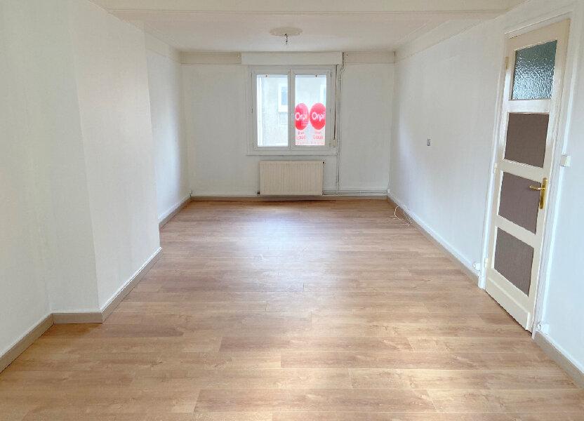 Appartement à louer 85m2 à Le Portel