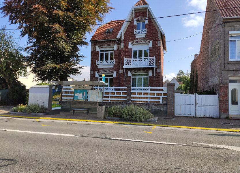 Maison à vendre 150m2 à Saint-Léonard